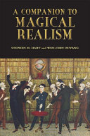 Pdf A Companion to Magical Realism
