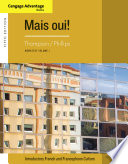 Cengage Advantage Books: Mais Oui!, Volume 1