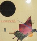 Kandinsky Book