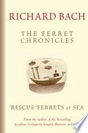 Rescue Ferrets at Sea Book