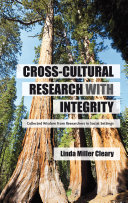 Doing Cross-Cultural Research with Integrity