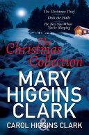 Mary   Carol Higgins Clark Christmas Collection