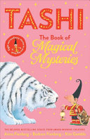 Tashi  the Book of Magical Mysteries Book