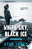 White Sky  Black Ice