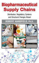 Biopharmaceutical Supply Chains Book PDF