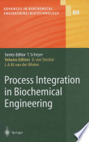 Process Integration in Biochemical Engineering Book