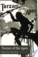 Tarzan of the Apes image
