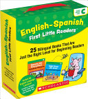 English Spanish First Little Readers  Guided Reading Level C  Parent Pack