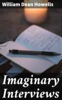 Imaginary Interviews Pdf/ePub eBook