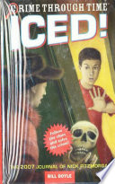 Crime Through Time 5 Iced  Book PDF