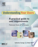 Understanding Your Users Book