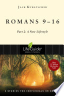 Romans 9 16