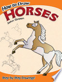 How to Draw Horses Book PDF
