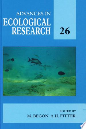 Download Advances in Ecological Research Free Books - Read Books