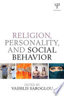 Religion  Personality  and Social Behavior