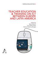 Teacher Education   Training on ICT Between Europe and Latin America