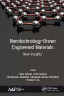 Nanotechnology Driven Engineered Materials