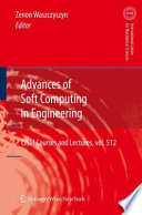 Advances Of Soft Computing In Engineering