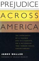 Prejudice Across America
