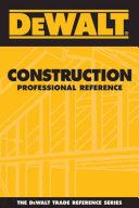 Construction Professional Reference - Seite ii