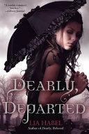 Dearly, Departed: A Zombie Novel Pdf/ePub eBook