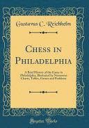 Chess in Philadelphia