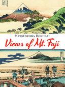 Views of Mt  Fuji