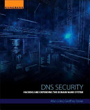 DNS Security Book