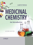 Cover of Medicinal Chemistry