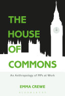 Pdf The House of Commons Telecharger