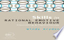 Skills In Rational Emotive Behaviour Counselling Psychotherapy