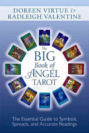 The Big Book Of Angel Tarot