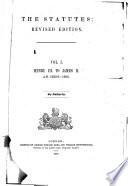 The Statutes Book