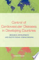 Control of Cardiovascular Diseases in Developing Countries Book