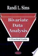 Bivariate Data Analysis