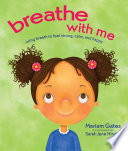 Breathe with Me Book