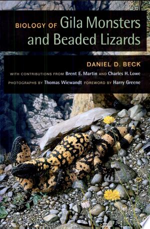 Download Biology of Gila Monsters and Beaded Lizards Free Books - New Bestseller Books