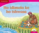 Books - Ho Idimola Ke Ho Tshwasa | ISBN 9780521724609