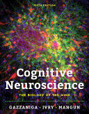 Cognitive Neuroscience Book