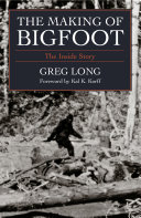 The Making of Bigfoot