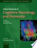 Oxford Textbook of Cognitive Neurology and Dementia Book