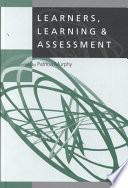 Learners, Learning & Assessment