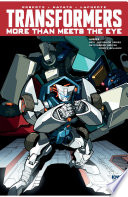 Transformers More Than Meets The Eye 49