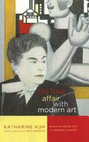 Pdf My Love Affair with Modern Art
