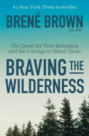 Braving the Wilderness Pdf/ePub eBook