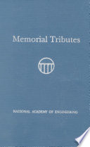 Memorial Tributes