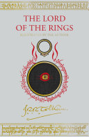 The Lord of the Rings Illustrated Edition