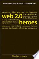 Web 2 0 Heroes Book