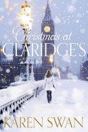 Christmas at Claridge's Pdf