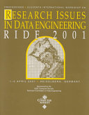 Eleventh International Workshop on Research Issues in Data Engineering